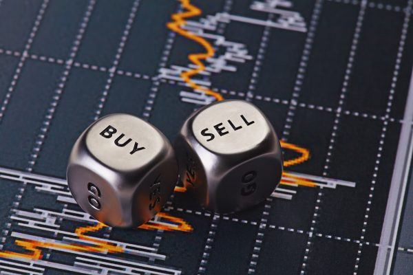 Binary Options trading scheme: Strangle and Straddle