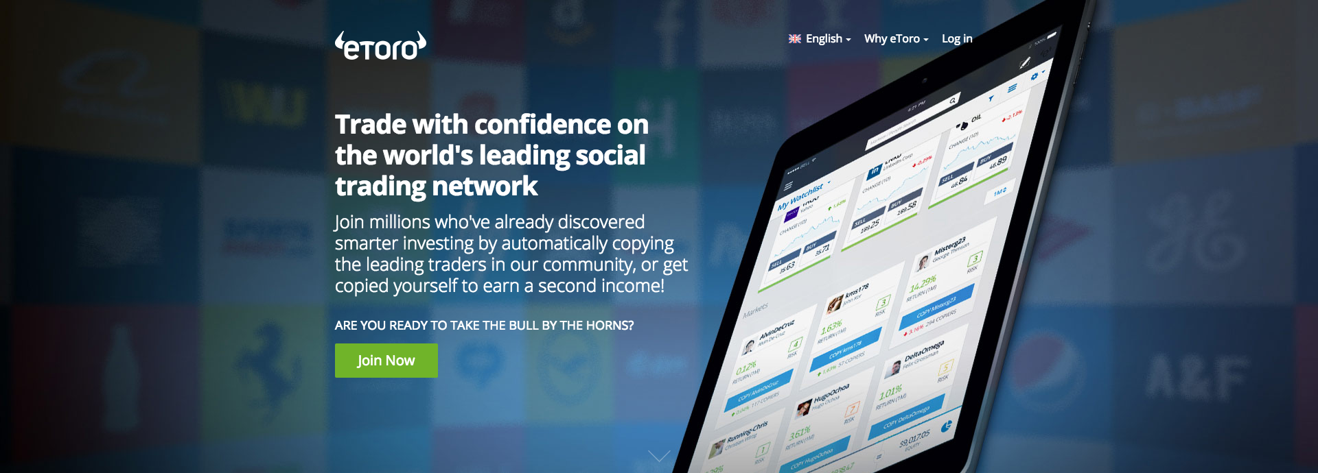 New generation Forex social trading, make money with friends