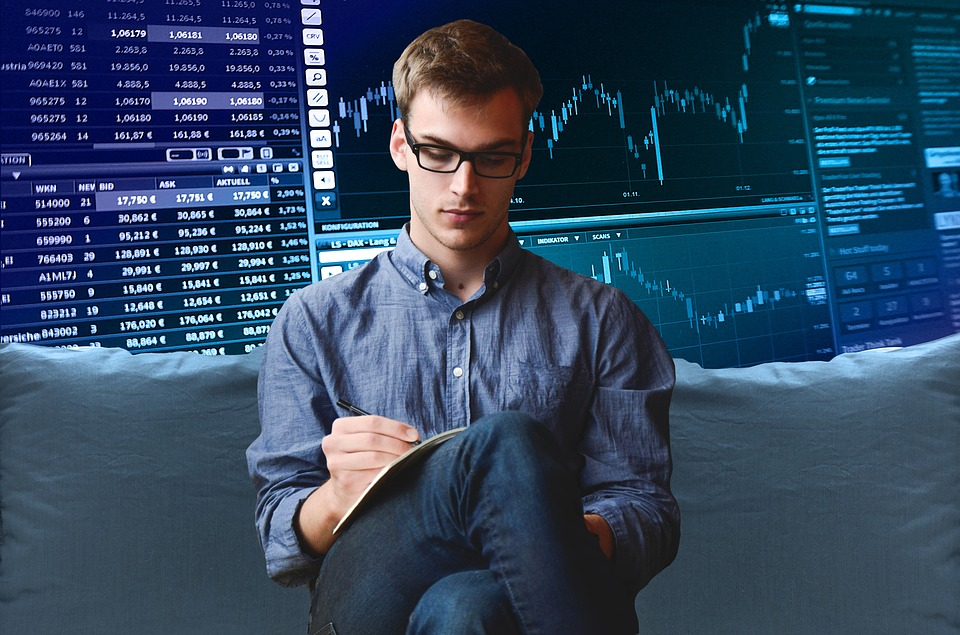 The role of technical analysis in binary options trading
