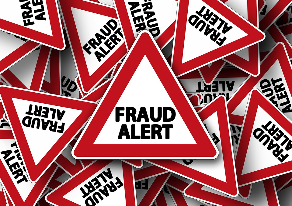 Binary options fraud alert