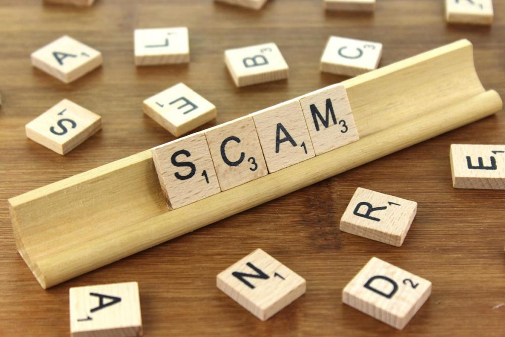 How not to get scammed while trading binary options