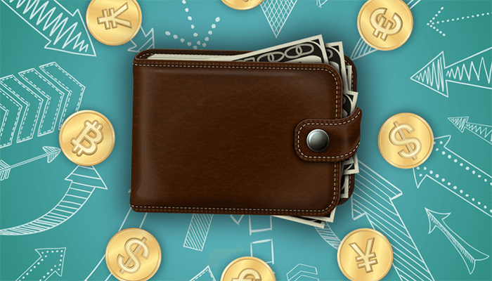 Choose a multi-currency wallet for cryptocurrency