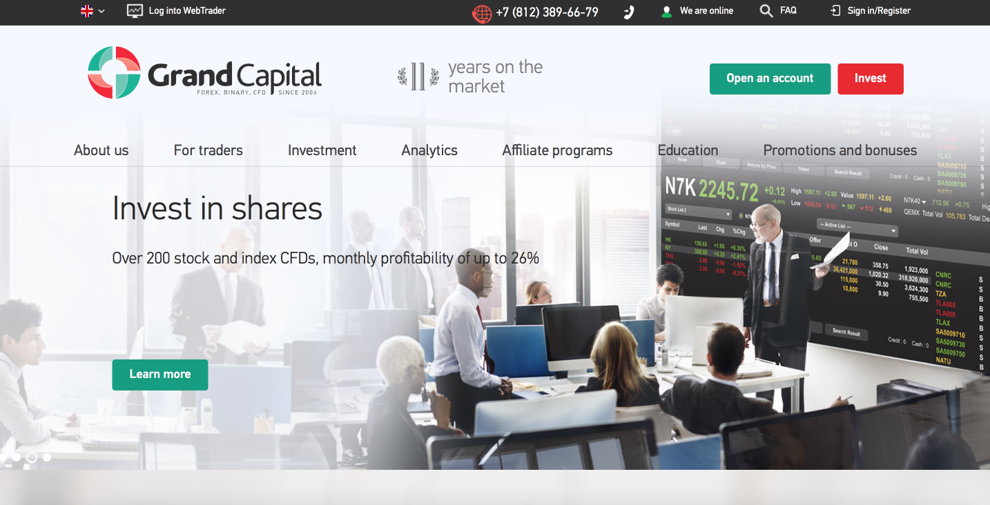 Drv capital binary options