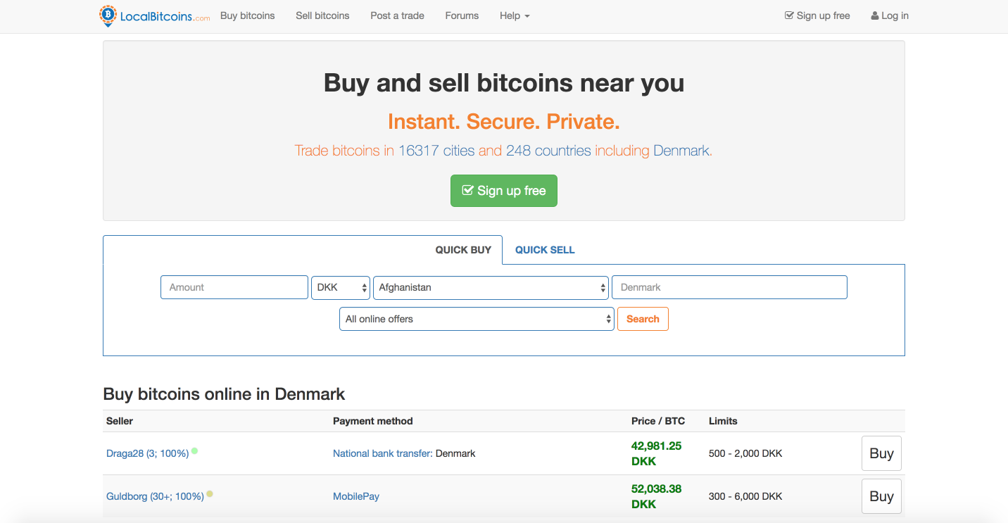 Localbitcoins moneygram tracking no loss binary options system