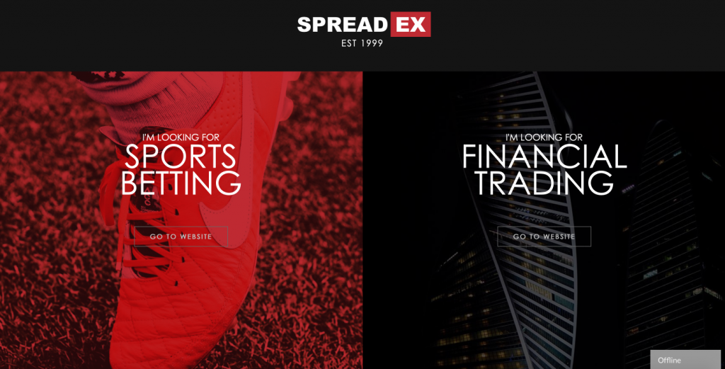 Difference between spread betting and binary options