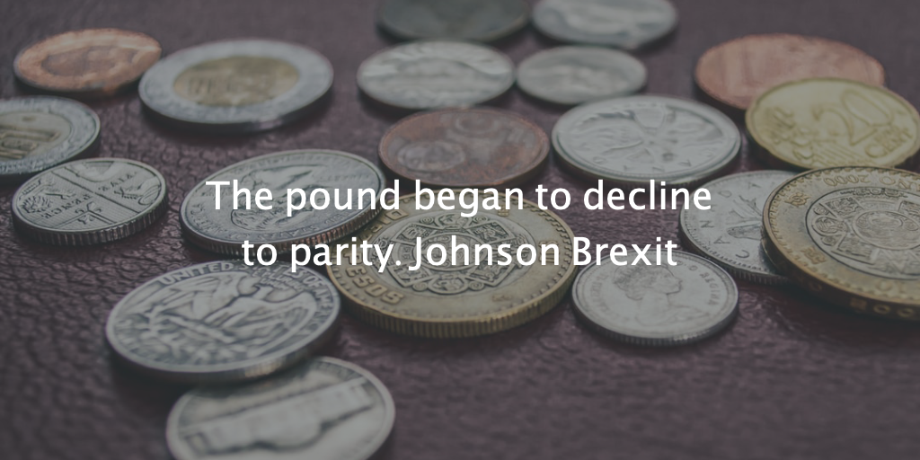Pound, Brexit. Analytical news.
