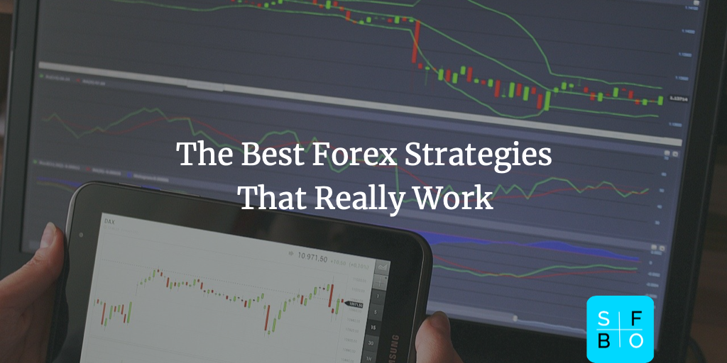The most effective and working Forex strategies of the year 2020