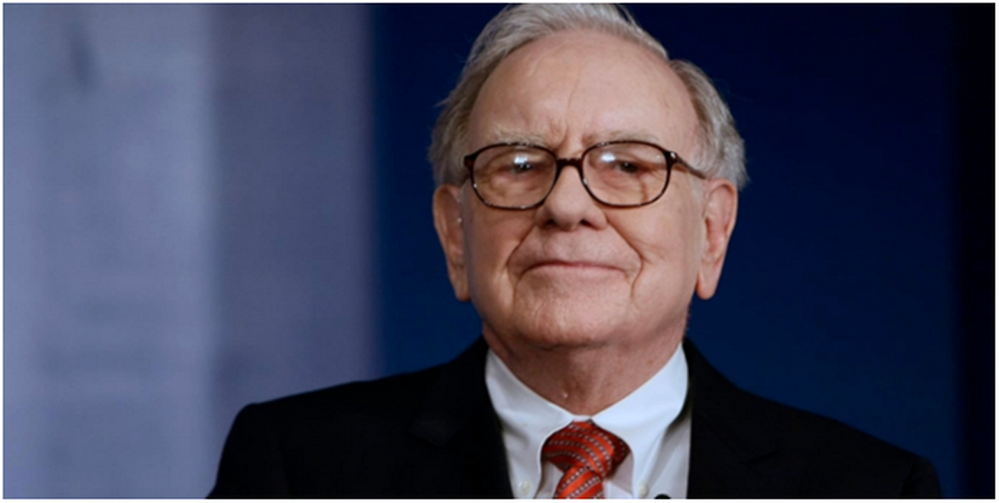 Buffett does not participate in the trading process for a long time, got rid of some of the shares that were acquired a little earlier, and continues to control the situation, waiting for further changes.