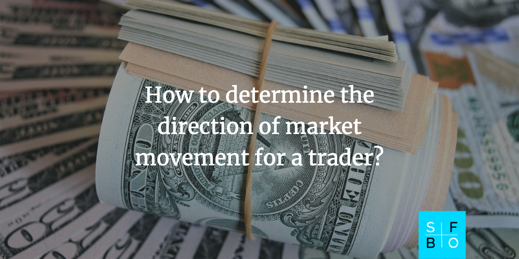 Determine Market Movement Direction